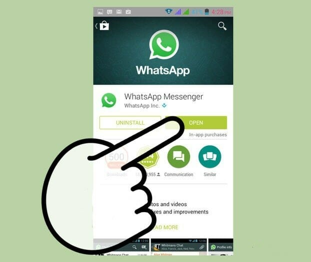 3 Ways To Hack Someones Whatsapp Account without Them Knowing